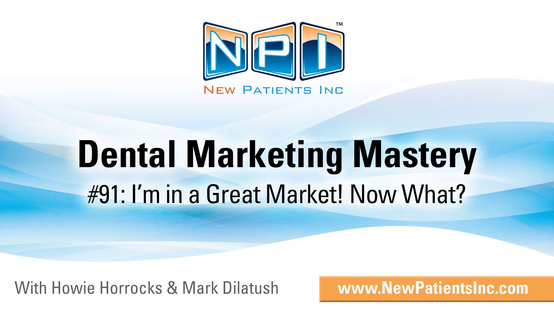 How to Approach Patients & Dental Advertising